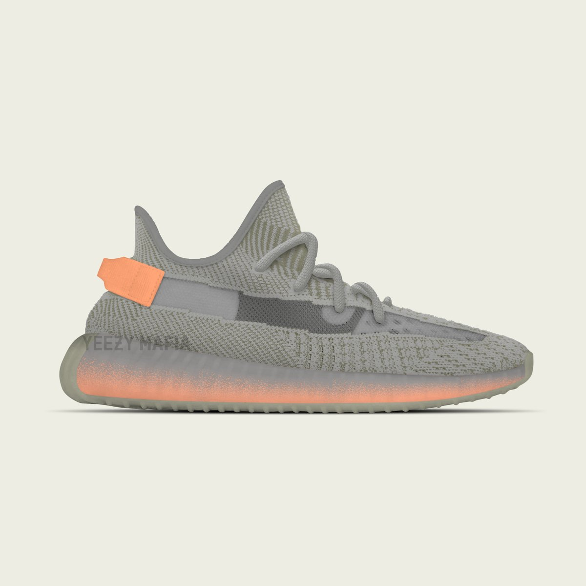 2a57c102bf296 Adidas Yeezy Boost 350 V2 Spring Release - Sole Premise