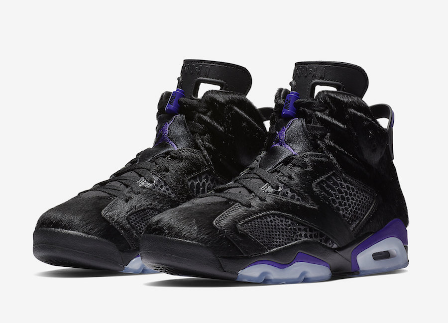 The Social Status x Air Jordan 6 Releasing NBA All Star Weekend
